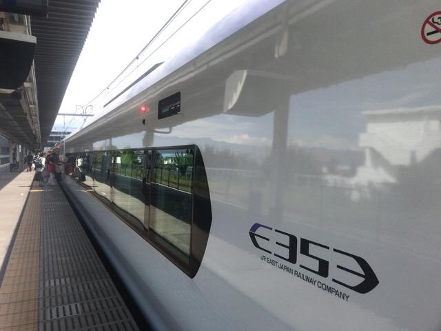 かいじE353-04