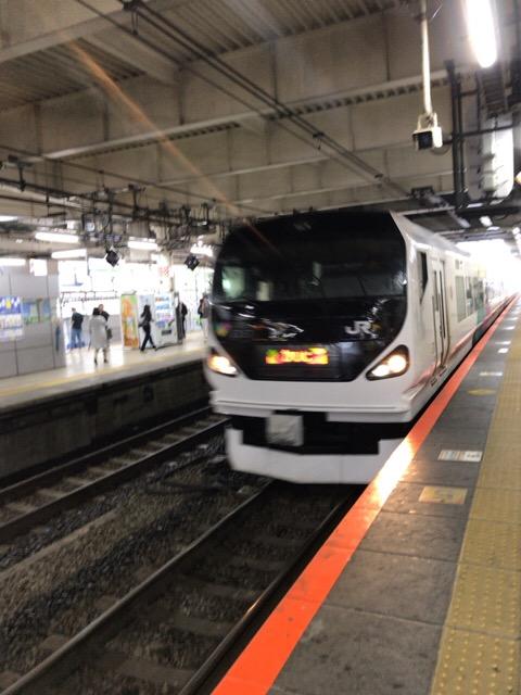 かいじ257-04