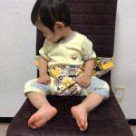 赤ちゃん 食事 ベルト-5
