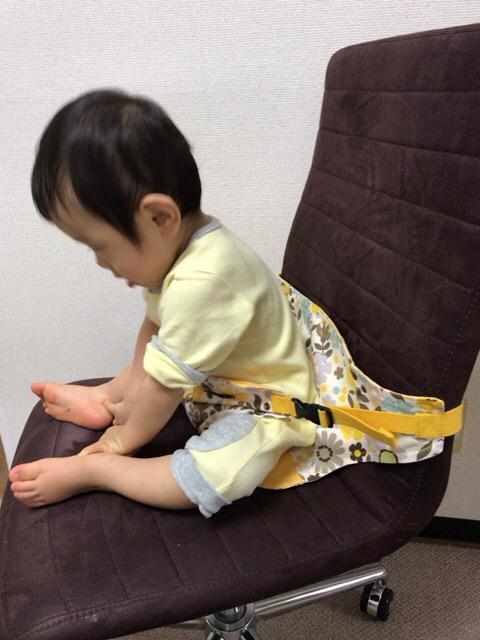 赤ちゃん 食事 ベルト-3