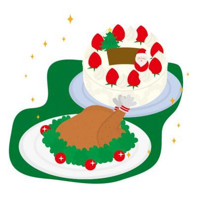 コープデリ クリスマス
